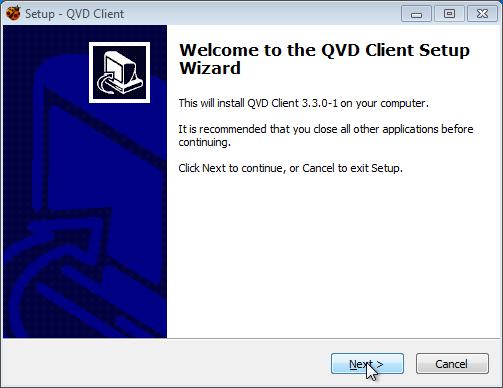 4e61147e0c82 Administration Manual 3.5 - QVD  The Linux VDI platform