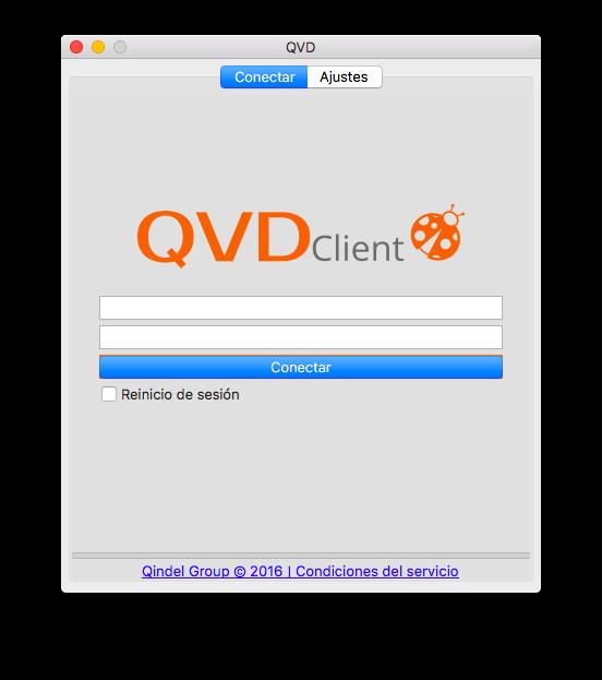Administration Manual 4 1 - QVD: The Linux VDI platform
